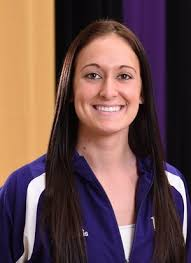 Lydia Smith (11/3/2014) - Athlete Awards - Western Illinois University  Athletics