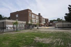 Toronto Architectural Conservancy - TO Built = Adam Beck Junior Public  School