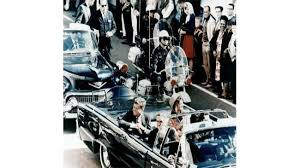Connections to Zapruder's film of JFK