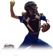 Evolution | Addie Walker, Softball
