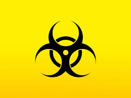 biohazard symbol wallpapers wallpaper