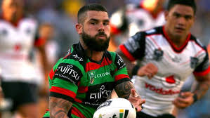 Rabbitohs lose star No.7 Reynolds to knee injury | Queensland Times