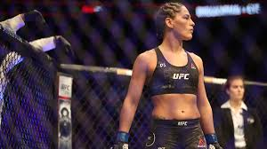 UFC Fight Night Main Event Pick, Prediction & Odds: Is Jessica Eye  Undervalued Against Cynthia Calvillo?   The Action Network