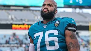 Jaguars' Will Richardson could unseat Cam Robinson as starter when camp  opens