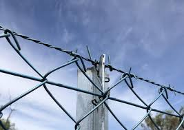 Longlife Chainlink Australian Made Fence Wire Waratah Fencing