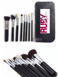ruby brushes on pfeka pfeka clothing