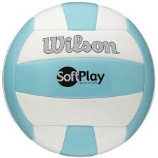 grab some friends a volleyball and