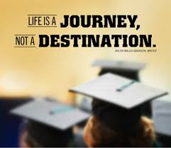 quotes about college journey quotes