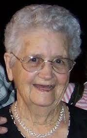 Leeta Bertha Smith | Obituaries | eacourier.com
