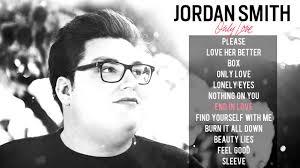 Jordan Smith - Only Love Album Sampler - YouTube