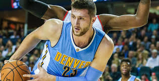 Jusuf Nurkic leads Nuggets to preseason ...