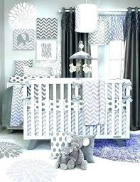 purple and grey crib bedding sets teal