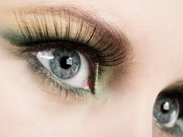 beautiful eyes other people