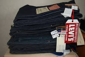 the myth of the frozen jeans science