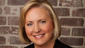Buffalo Wild Wings CEO Sally Smith: 'Be curious and never stop ...