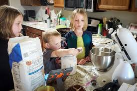 Coronavirus Has Coloradans In The Kitchen With 'Isolation Loaves ...