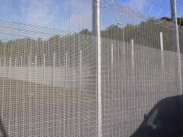 Welded Mesh Security Panels Welded Mesh Fencing Jacksons Security Fencing