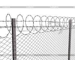 Fence Stock Photos And Vektor Eps Clipart Cliparto
