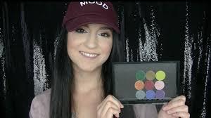 new makeup geek foiled eyeshadow
