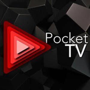 POCKET TV v5.0.0 (Ad-Free) (Unlocked) (14.7 MB)