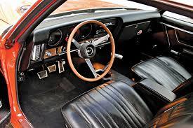 1969 pontiac gto judge american car