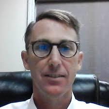 Aaron JACOBS | Professor (Associate) | Ph.D. | University of Hawaiʻi at  Hilo, Hilo | UHH | College of Pharmacy