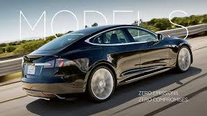 Tesla Model S Will Cost In Australia