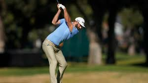 Dustin Johnson decides against playing in the Olympics | WVNS