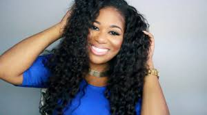 virgin hair by labella deep wave