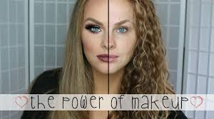 the power of makeup courtelizz1 you