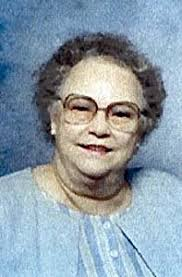 Lois Hilda Jackson Godfrey (1923-1999) - Find A Grave Memorial