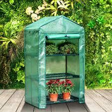 garden greenhouse plant flower grow