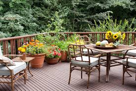 18 Creative Deck Railing Ideas To Update Your Outdoor Space Better Homes Gardens