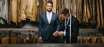men s suits in newcastle made to fit