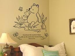 Classic Pooh Baby Quotes Quotesgram