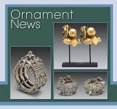news and events ornament magazine