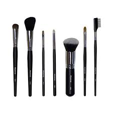 30 piece master studio brush set