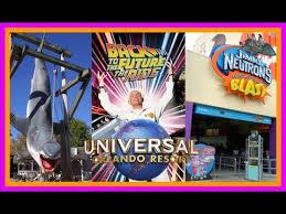extinct universal orlando attractions