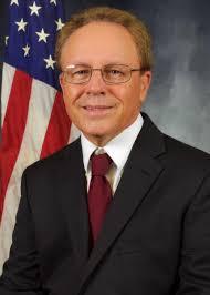 Deputy Mayor Ted Johnson | Winter Springs Florida