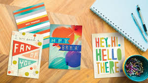 25 sentiments for staff birthday cards
