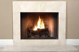 fireplace facing kits marble