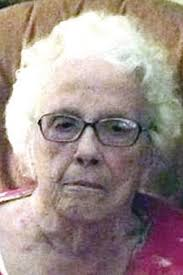 Mollie Smith | Obituary | Bluefield Daily Telegraph