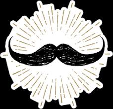 Mustache Car Decals Mustache Stickers Car Stickers