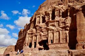 Ancient Petra! - Thompson Travelers