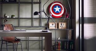 Kids Bedroom Accessories Everything You Need For Their Superhero Lair