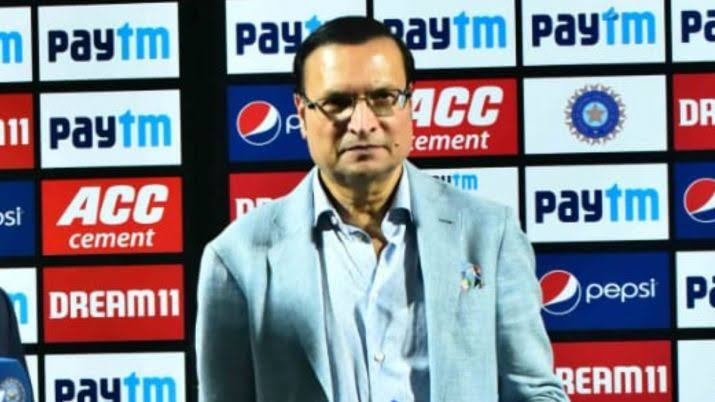 Image result for rajat sharma ddca president""