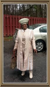 Obituary for Addie Mitchell   Bostick Tompkins Funeral Home