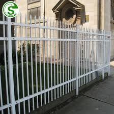 Used Wrought Iron Fence Panels Hot Furniture Product