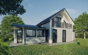 timber frame prefab houses maisons à