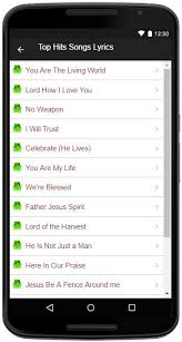Fred Hammond Song Lyrics For Android Apk Download